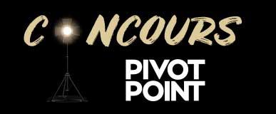 Concours Pivot Point